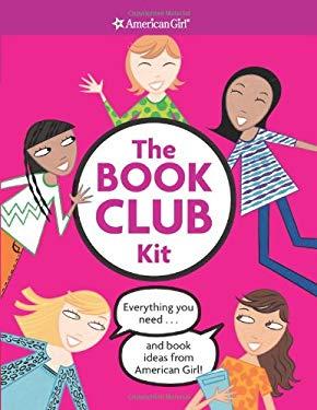 The Book Club Kit 9781593692766