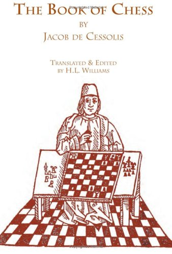 The Book of Chess 9781599100104