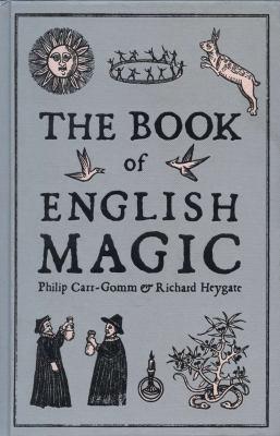 The Book of English Magic 9781590204153
