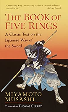 The Book of Five Rings 9781590302484