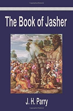 How Did the Book of Jasher Know?