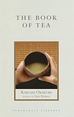 The Book of Tea 9781590300831