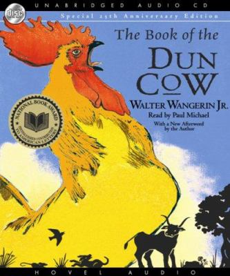 The Book of the Dun Cow 9781596445239