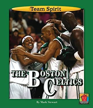 The Boston Celtics 9781599532820