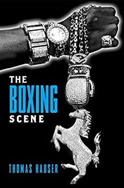 The Boxing Scene 9781592139774