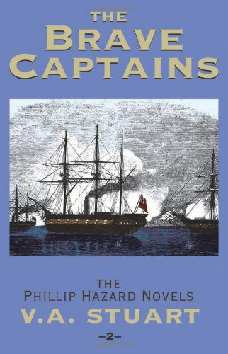 The Brave Captains 9781590130407