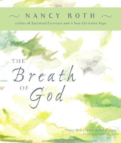 The Breath of God 9781596270329
