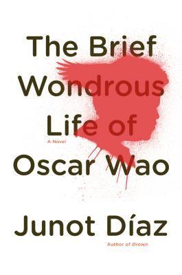 The Brief Wondrous Life of Oscar Wao 9781594489587