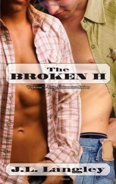 The Broken H 9781596320482