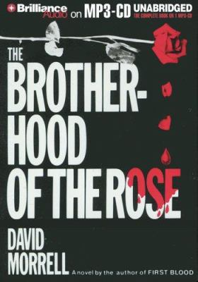 The Brotherhood of the Rose 9781597377515