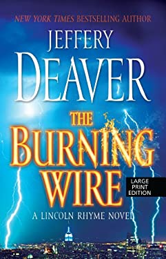 The Burning Wire 9781594134357