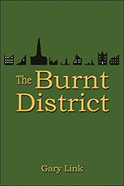The Burnt District 9781592865109