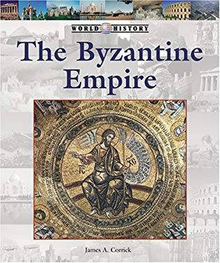 The Byzantine Empire 9781590188378