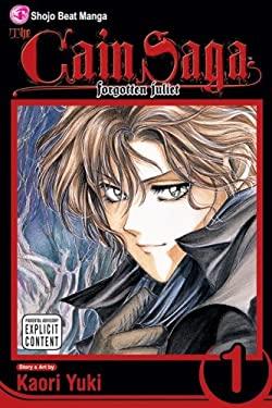 The Cain Saga: Volume 1 9781591169758
