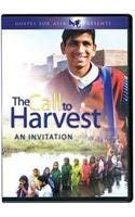 The Call to Harvest 9781595890092