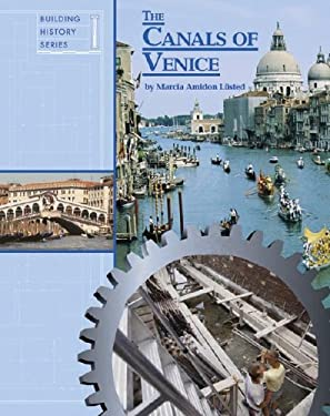 Building History: The Canals of Venice 9781590183410