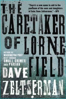 The Caretaker of Lorne Field 9781590203033