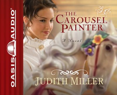 The Carousel Painter 9781598596199