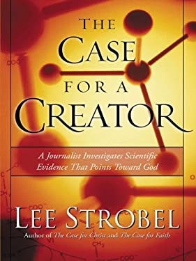 The Case for a Creator 9781594150753
