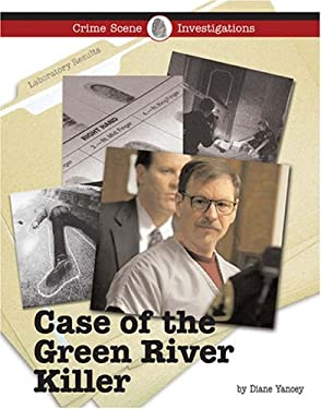 The Case of the Green River Killer 9781590189559