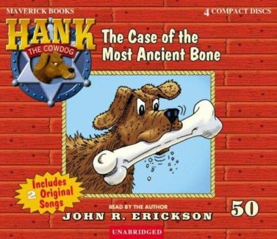 The Case of the Most Ancient Bone 9781591886501