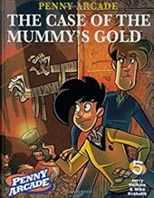 The Case of the Mummy's Gold