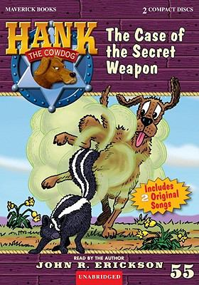 The Case of the Secret Weapon
