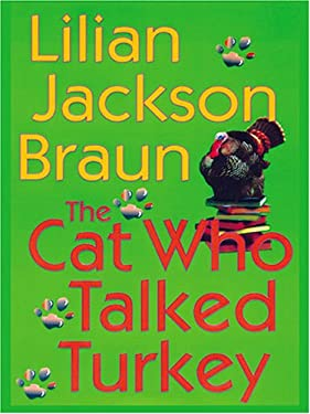 The Cat Who Talked Turkey 9781594130731