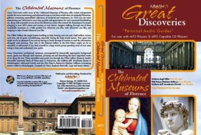The Celebrated Museums of Florence 9781599711171