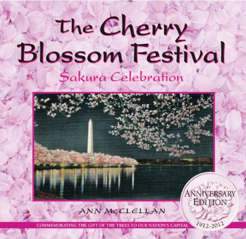 The Cherry Blossom Festival: Sakura Celebration 9781593730994