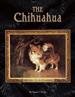 The Chihuahua 9781593786915