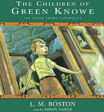 The Children of Green Knowe 9781593160609