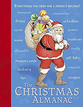 The Christmas Almanac 9781599620695