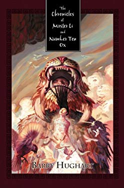 The Chronicles of Master Li and Number Ten Ox 9781596062009