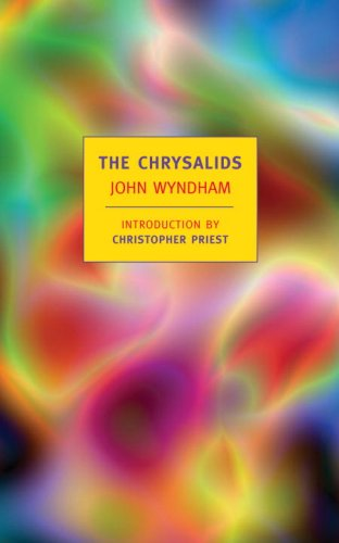 The Chrysalids 9781590172926