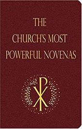 The Church's Most Powerful Novenas 7274038
