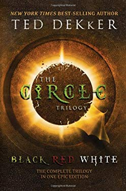 The Circle Trilogy: Black/Red/White
