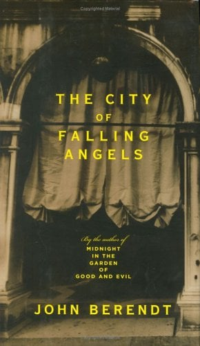 The City of Falling Angels 9781594200588