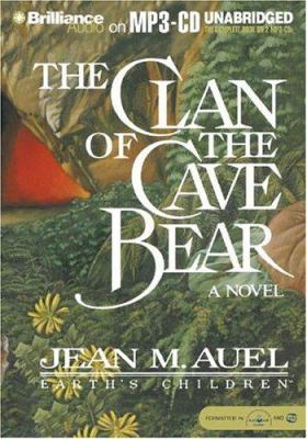 The Clan of the Cave Bear 9781593351052