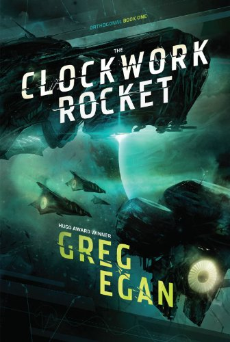 The Clockwork Rocket 9781597802277