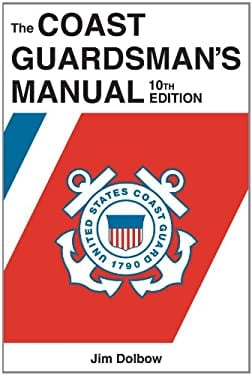 The Coast Guardsman's Manual, 10th Edition 9781591142188