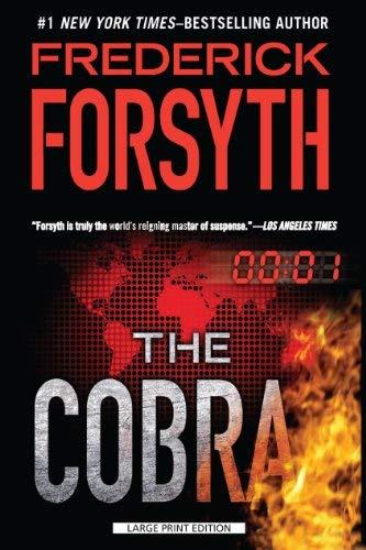 The Cobra 9781594134340