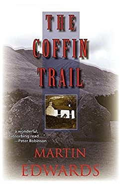 The Coffin Trail 9781590581544