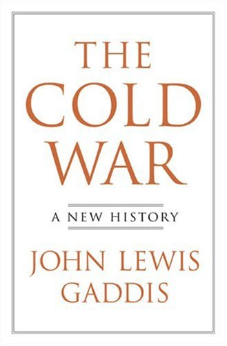 The Cold War: A New History 9781594200625