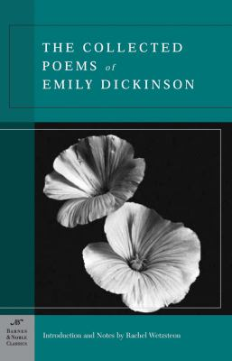 The Collected Poems of Emily Dickinson (Barnes & Noble Classics Series) 9781593080501