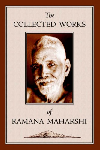 The Collected Works of Ramana Maharshi 9781597310468