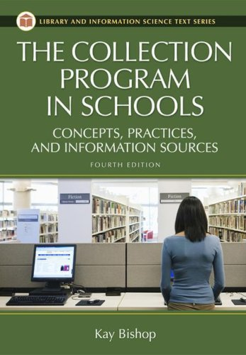 The Collection Program in Schools: Concepts, Practices, and Information Sources 9781591585831