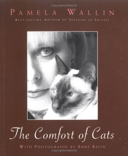 The Comfort of Cats 9781591021322