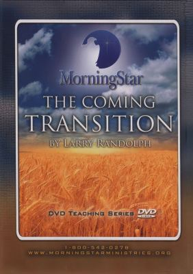 The Coming Transition 9781599330198