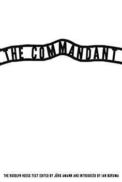 The Commandant 9781590206775